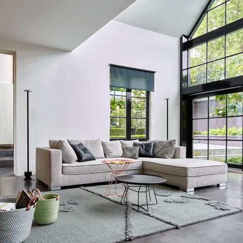 canapé rectangle