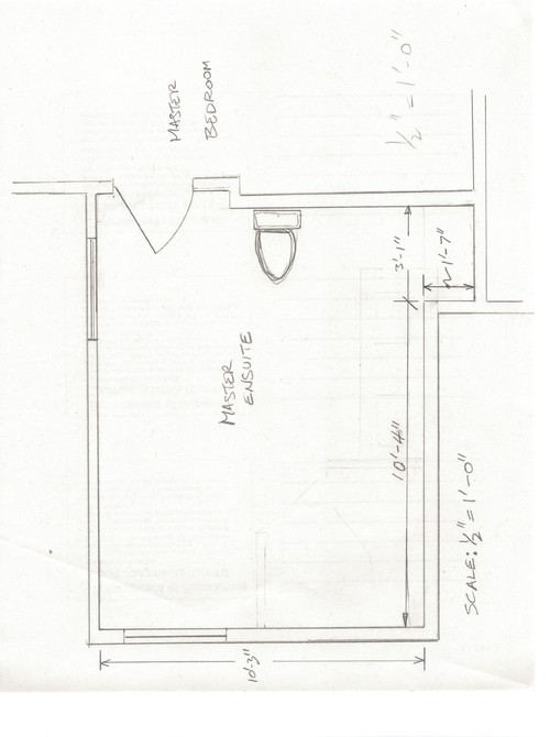Please help me with my bathroom design the toilet can 39 t for Help design my bathroom