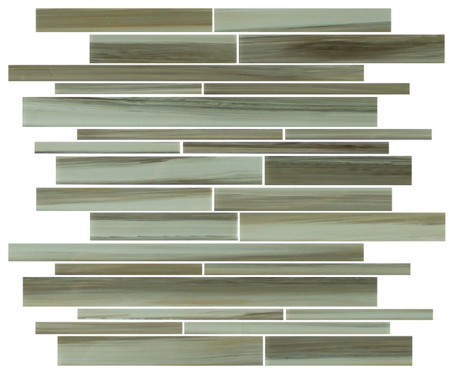 utaupia linear hand painted glass tiles contemporary