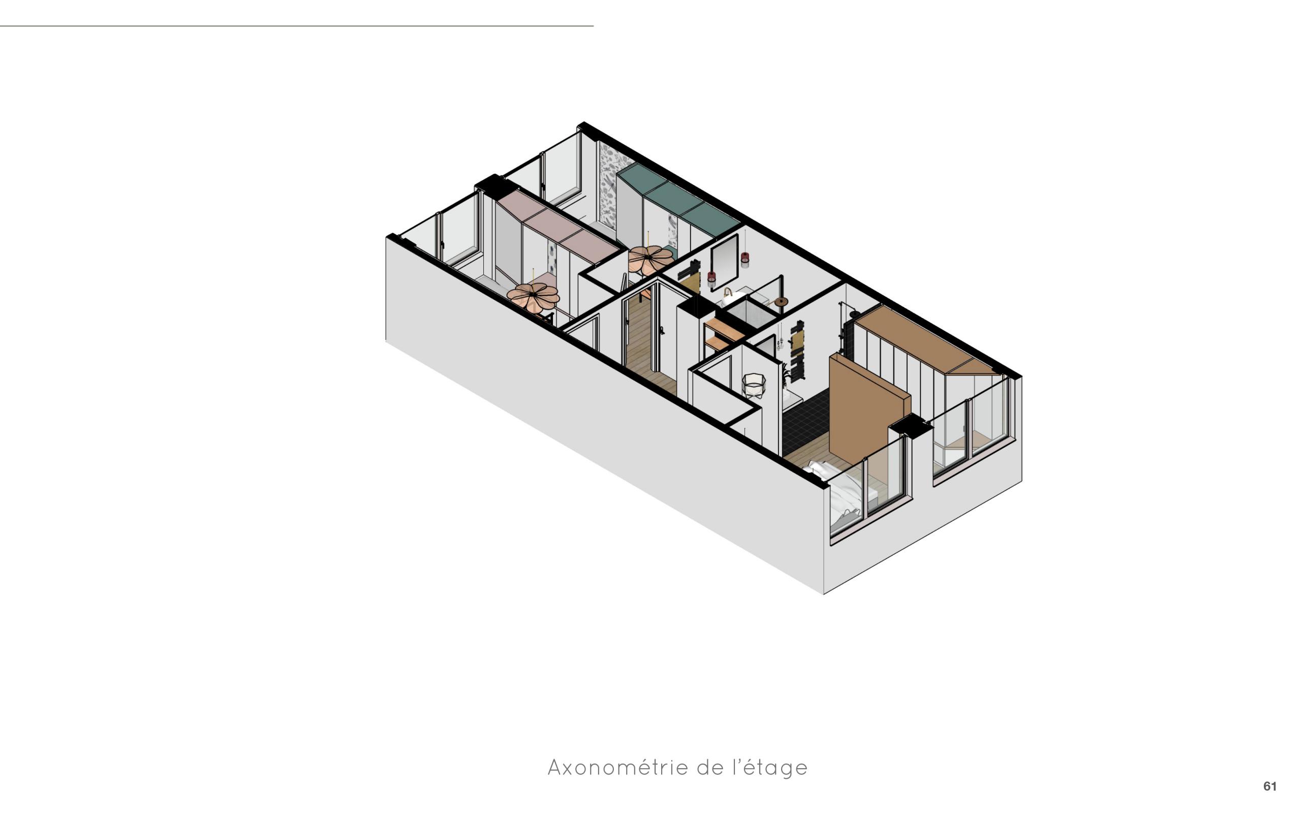Duplex O - Option 2