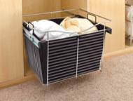 Custom Closet Accessories/Baskets