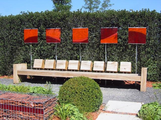 Gartenplanung for Gartenplanung modern