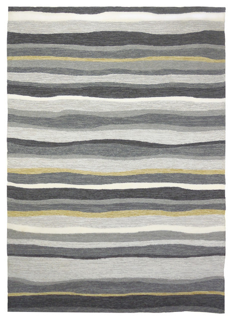 Driftwood Indoor Outdoor Rug Contemporary Outdoor Rugs By