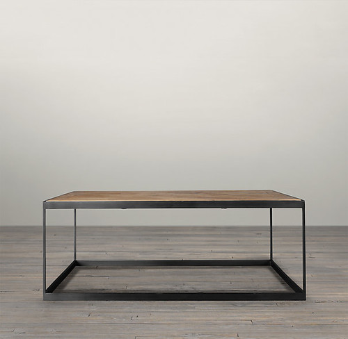 Any Thought On This Coffee Table In This Room