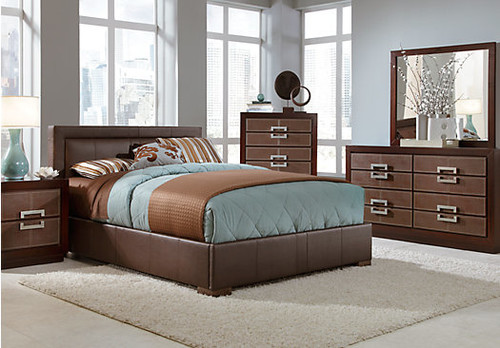 I Need Help For My Bedroom Decor ,i Bought A New Bedroom Set .