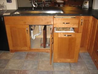 Kohler Stages Kitchen Sink Kohler stages sink review after 6 weeks of use workwithnaturefo