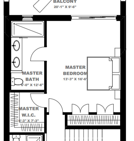 Master bedroom layout help for Bedroom designs with attached bathroom and dressing room