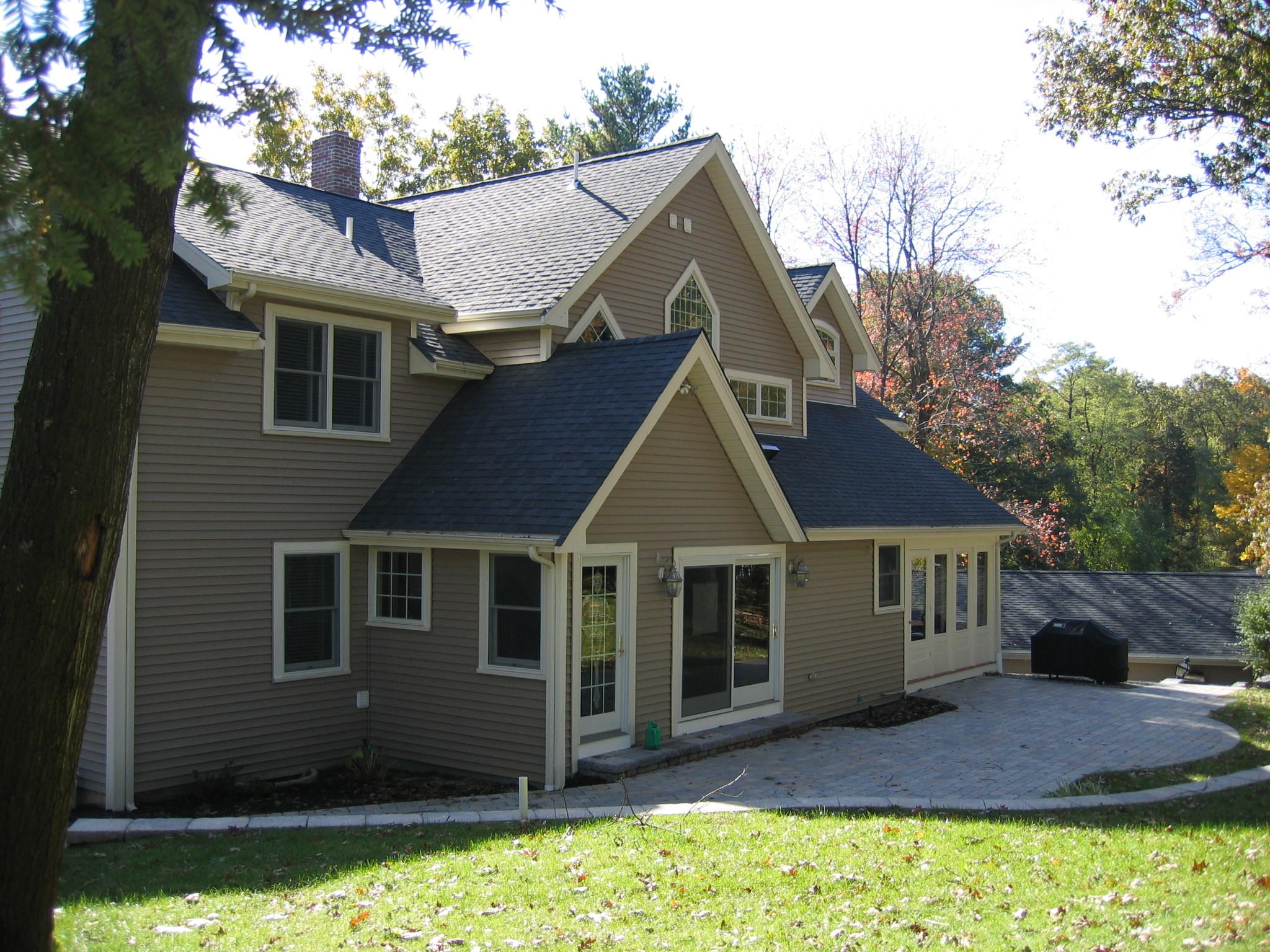 Graceffa Residence