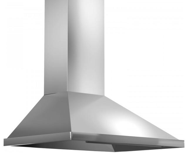 Zline 696-Rd-36 Stainless Steel Wall Range Hood.