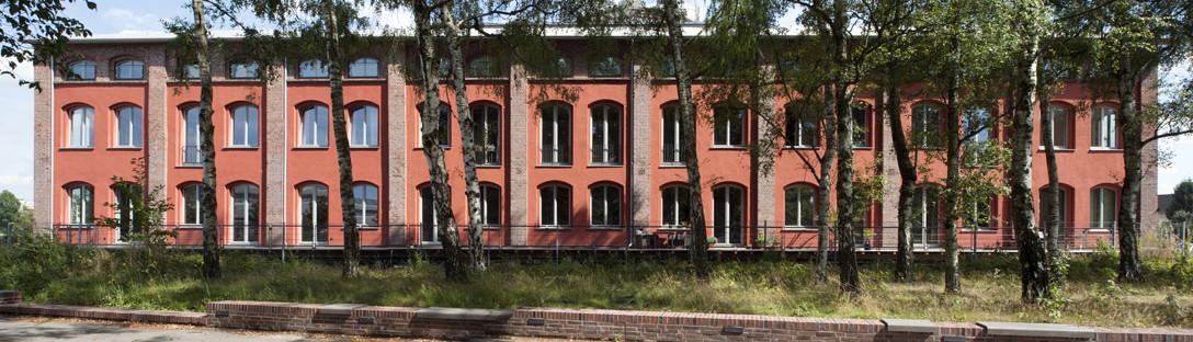 Heinrich b ll architekt bda dwb essen de 45128 - Architekt essen ...