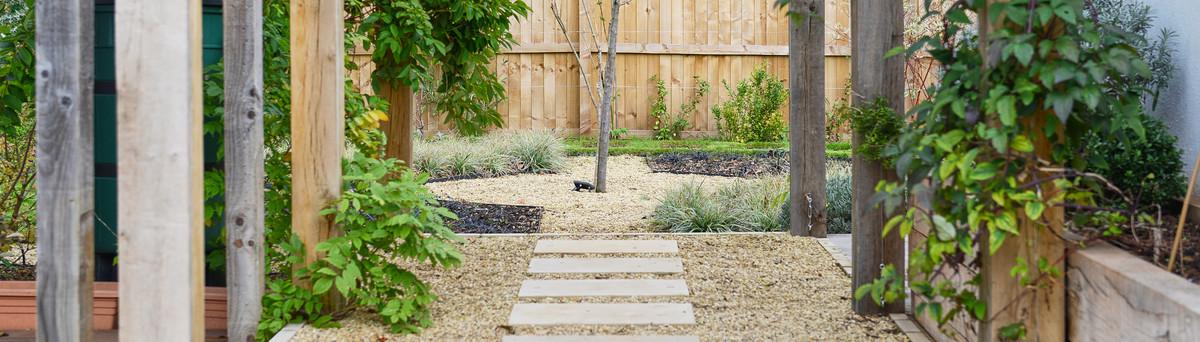 Eden Garden Design - Bristol, Bristol, UK BS35 3TG