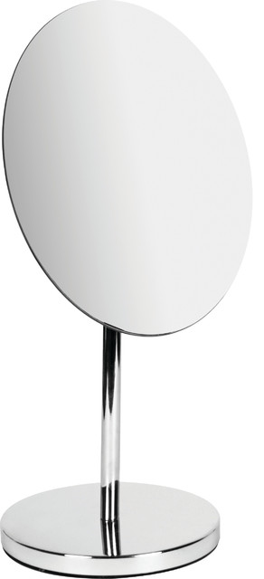 Awesome  Miami Modern Bathroom Mirror  236W X 315H In  Mirrors At