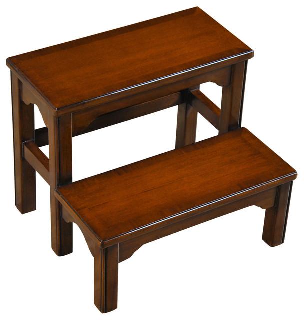 Astonishing Mahogany Bed Step Ibusinesslaw Wood Chair Design Ideas Ibusinesslaworg