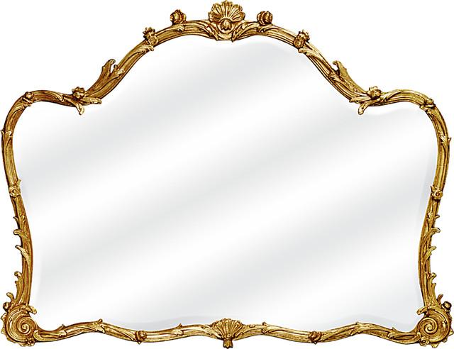 Pont Royale Mirror, 50x36.