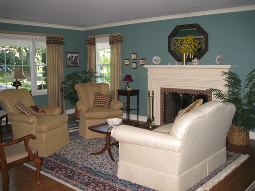 Captivating What Color Walls For Living Room? Leave Or Update? Part 9