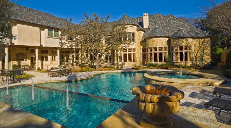Dallas Modern Luxury