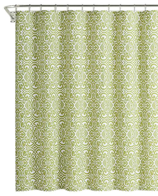 Apple Green Curtains - Curtain Ideas