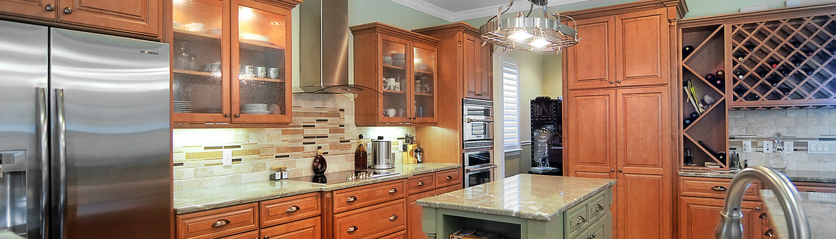 Heller Cabinetry   Melbourne, FL, US 32904