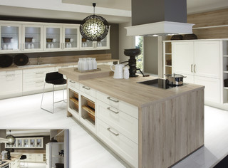 Nobilia German Kitchens by Square kitchens - Sheffield, South Yorkshire, UK  S208NQ