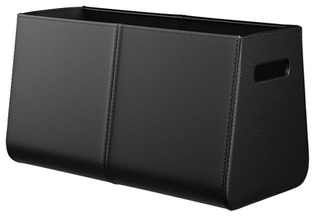 Kase Storage Box, Black.