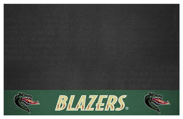 Uab Blazers Bbq Grill Mat.