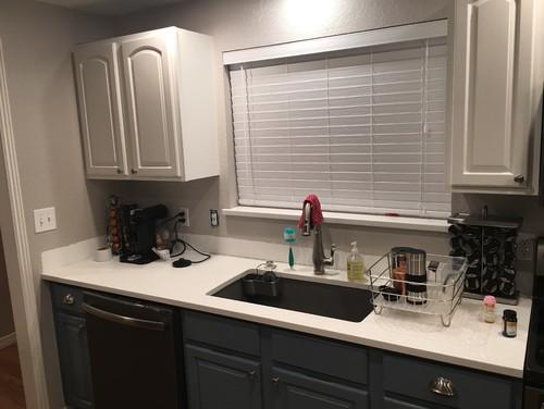 Genial Kitchen Backsplash Help   Move Light Switch?