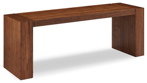 Aurora Bench, Exotic, Short 48