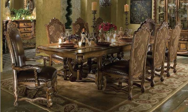 Dining Rooms Accent Furniture Michael Amini Designs