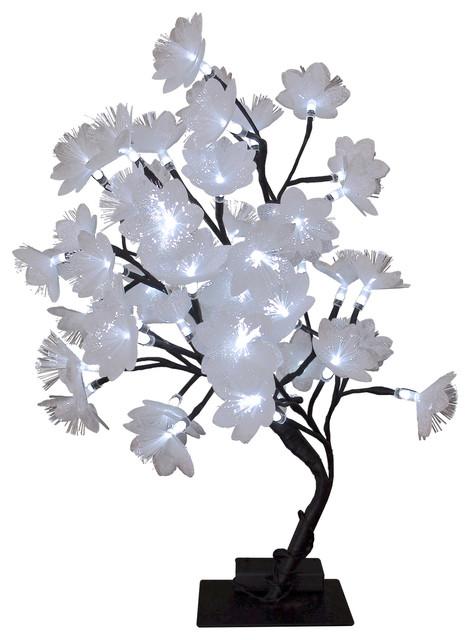Fiber Optic Flare Petal Tree