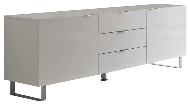 System TV Stand