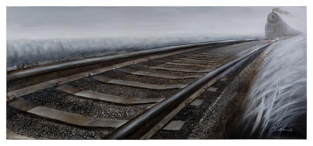 Rip Track.