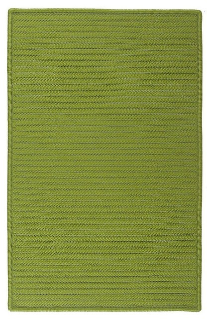 Braided Simply Home Solid Area Rug Outdoor Rugs By Rugpal
