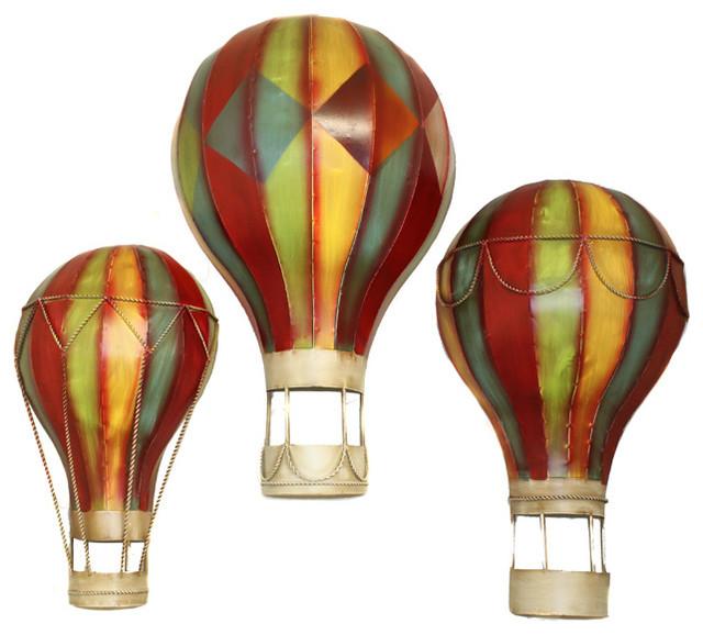Urban Designs - Urban Designs Grand Spectacular Hot Air Balloons ...