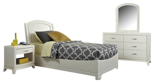 Liberty Avalon Bedroom Set - Contemporary - Furniture - by Bedroom ...