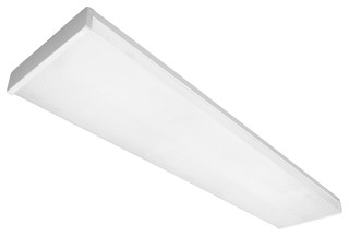 NICOR Lighting CCW-10-4S-UNV-50K LED Decorative Cloud Ceiling Fixture 5000K