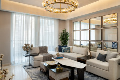 Gurgaon Houzz: Bespoke Design Makes This Home A Cocoon of Comfort