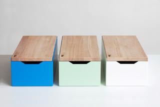 16 coole aufbewahrungsbeh lter f r die k che. Black Bedroom Furniture Sets. Home Design Ideas