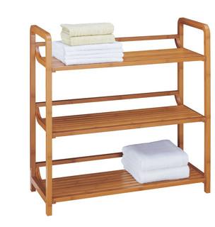 Lohas 3-Tier Shelf