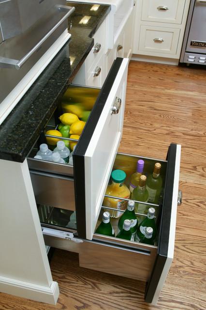 Trish Namm - Eclectic - Kitchen - New York - by Trish Namm, Allied ASID - Kent Kitchen Works
