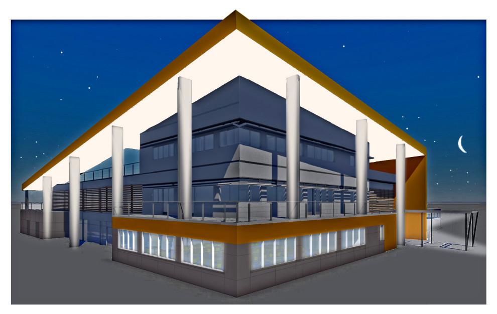 Site Industriel - Cosmétique et Bijouterie - Mexique