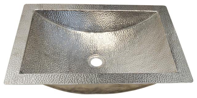 Avila, Polished Nickel.