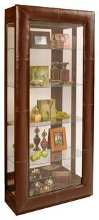 Philip Reinisch Co. Folio Alamance Accent Cabinet