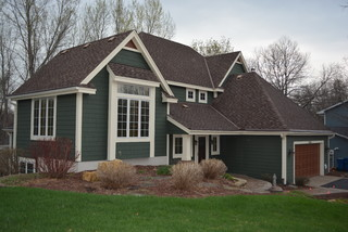 James hardie siding eden prairie mn for Jardin eden prairie