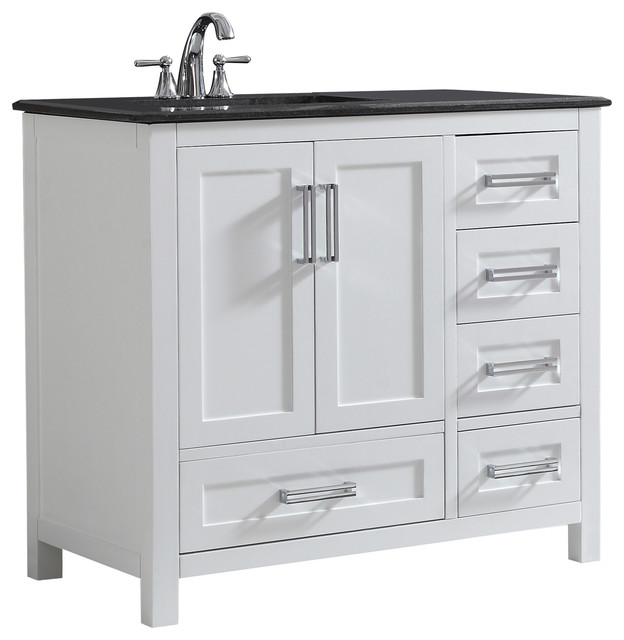 48 Inch Bathroom Vanity Offset Sink - Bathroom Design Ideas