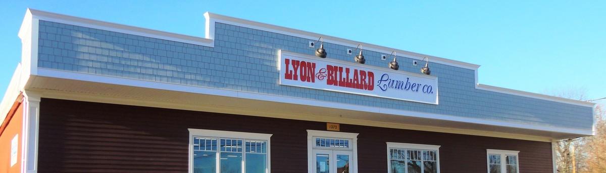 Lyon Billard Lumber Company Meriden Ct Us 06451