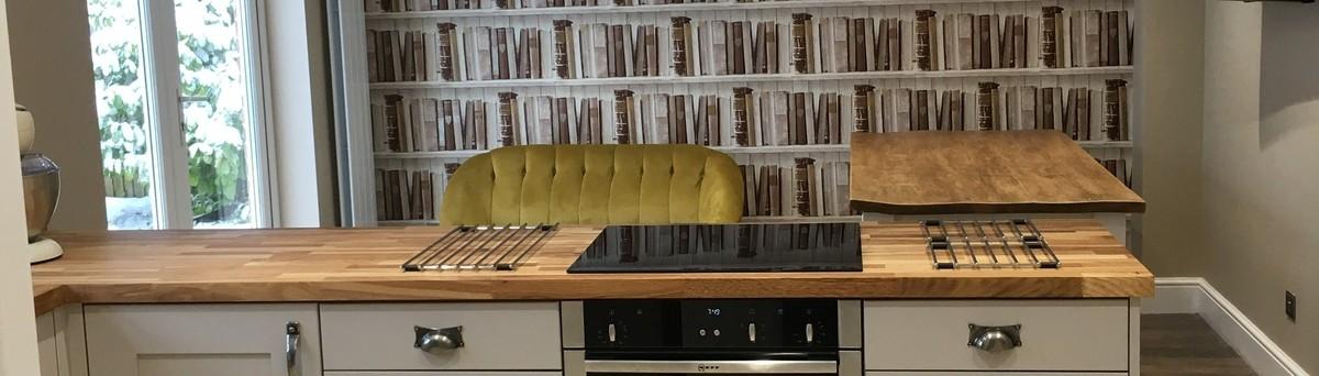 Kraus Kitchens - Coxheath, Kent, UK ME174Du