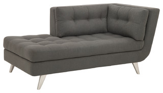 Lazar industries ava chaise lounge reviews houzz for Ava chaise lounge costco