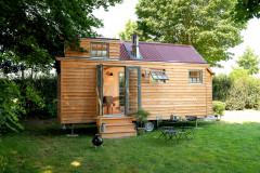 Tiny-House-Siedlungen – 6 Vorteile der Kleinsthausdörfer