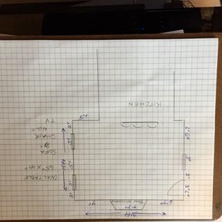 Furniture Arrangement Help