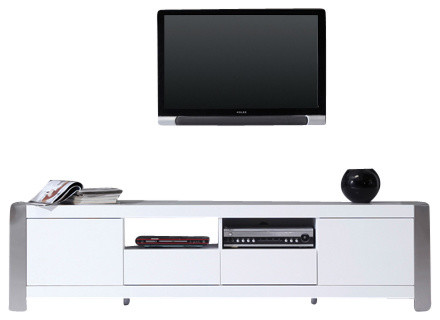 Composer Tv Stand Contemporary Entertainment Centers And Tv